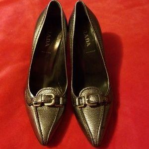 💥FINAL SALE💥Vintage Prada shoes